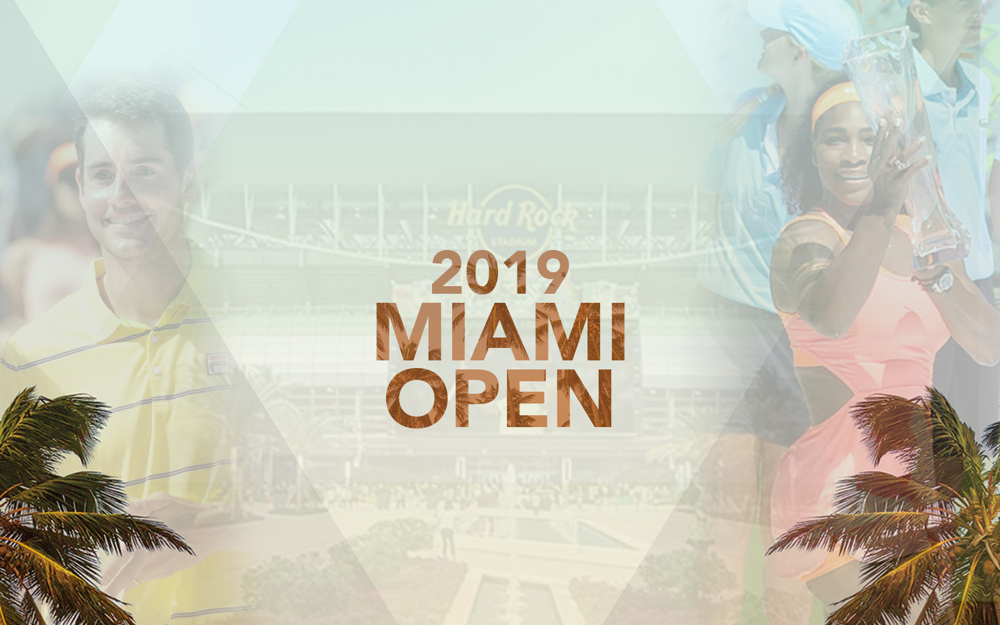 Miami Open ticket giveaway